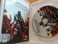 Assassin's Creed 2 (PlayStation 3, PS3)