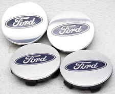 OEM Ford F150 Center Caps Lot of 4 FL34-1A096-BA