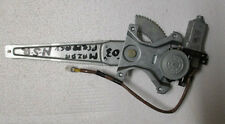 MAZDA PREMACY GSI SPORT - LEFT REAR DOOR ELECTRIC WINDOW MOTOR / REGULATOR