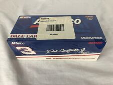 1998 Action Dale Earnhardt Jr #3 ACDelco 1/32 Scale Die Cast Factory Sealed