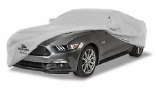 2013-2018 BMW 6 Series & M6 Gran Coupe Custom Fit Superweave Outdoor Car Cover
