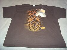 Animal Planet Wolf T-Shirt Adult 3XL