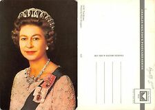 England - H. M. The Queen (A-L 415)