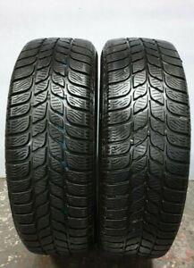2x 185 60 15 Pirelli Winter 190 Snow Control M+S 88T XL 5MM PAIR