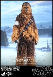 1/6 Star Wars Chewbacca Movie Masterpiece Series MMS 375 Hot Toys 902759