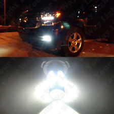 2 x 6000k White PSX26W LED Bulbs for 2016 2017 Tahoe Suburban Yukon XL Fog Light