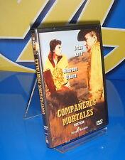 Pelicula EN DVD COMPAÑEROS MORTALES buen estado descatalogada