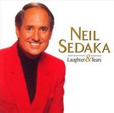 Neil Sedaka - Laughter And Tears (NEW CD)