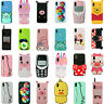 3D Cartoon Silicone Cover Case For iPhone 11 Pro Max 11 Pro 11 XS Max XR X 6 7 8