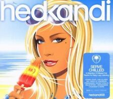 Hed Kandi Serve Chilled 68 2CDs 2007 Koop Ganga Aural Float Goloko