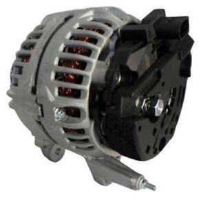 Alternator-Sedan WAI 11460N