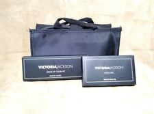 Victoria Jackson Lunar lip color kit Mystic Eyes Palette with make up bag