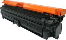 HP CE270A BLACK TONER CARTRIDGE Laserjet CP5525 CP5525DN CP5525N CP 5525 5525DN