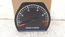 New Mopar Tachometer 1985 1986 Aries LeBaron GTS Lancer 4375074  4051824