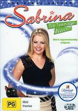 Sabrina The Teenage Witch Season 7 (DVD)