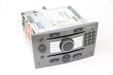 Opel Astra H GTC Zafira B 1,9TDCI Navigation Navi Radio CD Tuner GPS 13188465