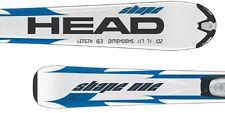 NEW HEAD SHAPE ONE 149cm SKIS