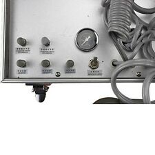 Brand-New Dental Portable Dental Unit Metal Mobile Case 4Holes