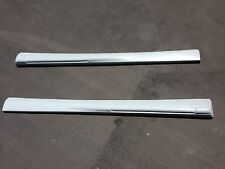 ZENDER MAG1 SIDE SKIRTS SET VW MK3 GTI GOLF CABRIO 2 DOOR ONLY