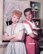 """Lucille Ball / Desi Arnaz  4x6  """"I Love Lucy"""" 1950's FREE US SHIPPING"""