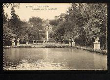 772 TIVOLI -Villa d'Este - Cascata con le Perchiere