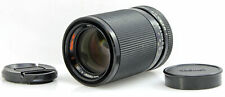 Rollei HFT Tele Tessar 135mm f/4 Lens - QBM mount - SL35 350 / Voigtlander VSL