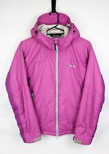 New listing Berghaus Extrem Primaloft Womens Jacket Full Zip Pertex Windproof Size UK10