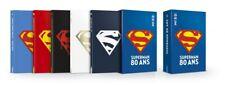 Coffret SUPERMAN 80 ANS - Collector Urban DC Comics