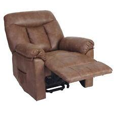 Fernsehsessel Watford, Relaxsessel Liege Sessel, Aufstehhilfe ~ 50239