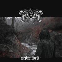 Kroda - Selbstwelt DIGI-CD UKRAINE BLACK METAL NOKTURNAL MORTUM