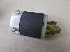 Hubbell 30A 250V Plug *FREE SHIPPING*