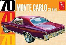 AMT 1/25 1970 Monte Carlo