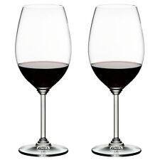 Riedel Wine Range Syrah / Shiraz Glass (Set of 2)