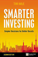 Smarter Investing: Simpler Decisions for Better Results (2nd Edition)-ExLibrary