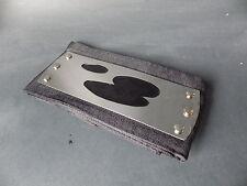 Bandeau cosplay NARUTO Shippuden emblème signe Neuf sous blister plaque metal 08