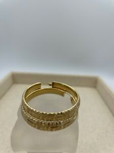 Gold Earrings 14K Yellow Gold 5.1dwt (PC0000528)