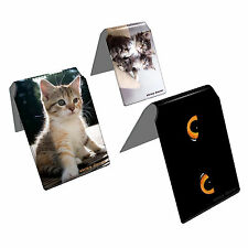 Stray Decor (Cats) 3x Oyster Card Holder / Bus Pass Wallet Combo