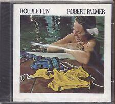 ROBERT PALMER - Double fun - CD SIGILLATO SEALED