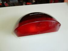 Suzuki GSX F 600 Rear Light Complete USED