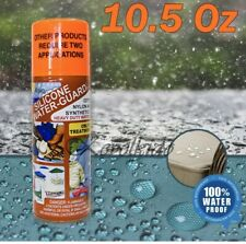 Outdoor Fabric Waterproofing Spray Boots Shoes Materials Protect Water Repellent