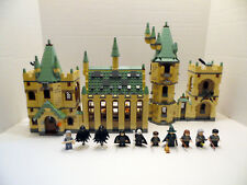 Lego 4842 Hogwarts Castle (4th edition) - 2010 - 100% Build Complete