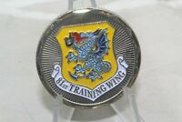 U.S. Air Force Keesler AFB 81st Training Wing Challenge Coin