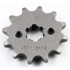 Steel Front Sprocket~1979 Suzuki OR50 Street Motorcycle JT Sprockets JTF563.12