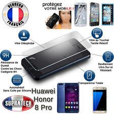 Protection d'Ecran en Verre Trempé Contre les Chocs pour Huawei Honor 8 Pro