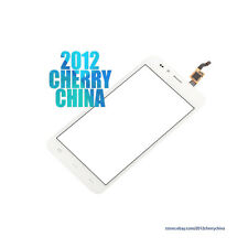 For BLU Studio Neo 5.0 N010 N010L Glass Touch Screen Replacement Digitizer White