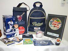San Diego Padres Souvenirs Fan Collection 2002-2012, 10 Pieces, David Eckstein!!