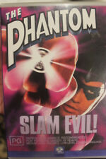 THE PHANTOM DELETED RARE OOP PAL DVD BILLY ZANE COMIC BOOK HERO FILM