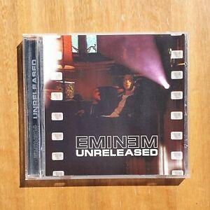 EMINEM - Unreleased CD 2005