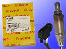 0 258 003 829 Bosch Oxygen Sensor Jeep Seat Ibiza Vw Golf Iii 1h1 037906265j