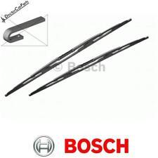 Bosch Wiper Blades Delantero Par Set Para BMW E39 523i 525d 525i 525td 525tds 95-04